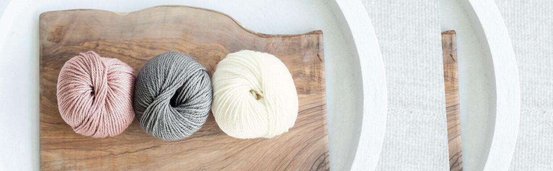 Fils et laines classiques