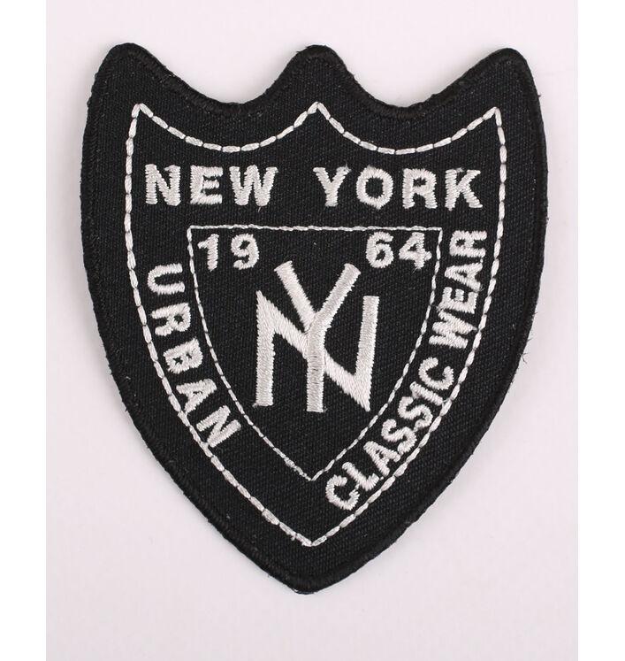"Ecusson ""New York"""