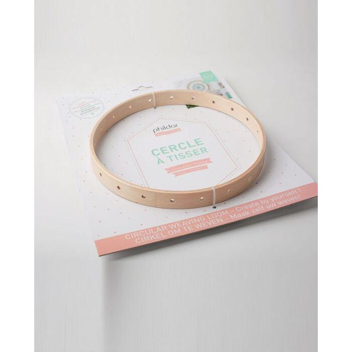 Cercle à tisser 21 cm