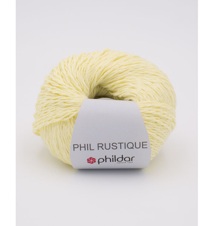PHIL RUSTIQUE