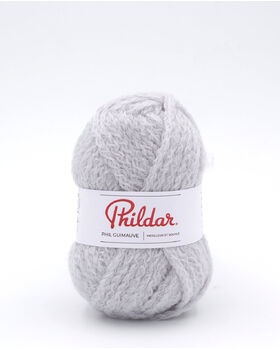 Fil à tricoter PHIL GUIMAUVE