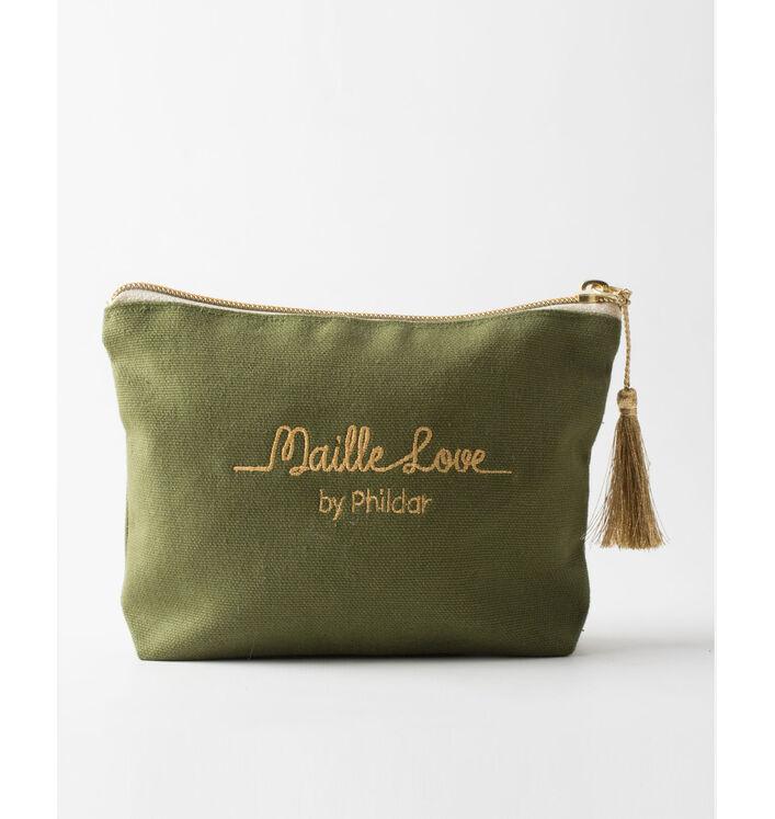 Pochette : Maille Love