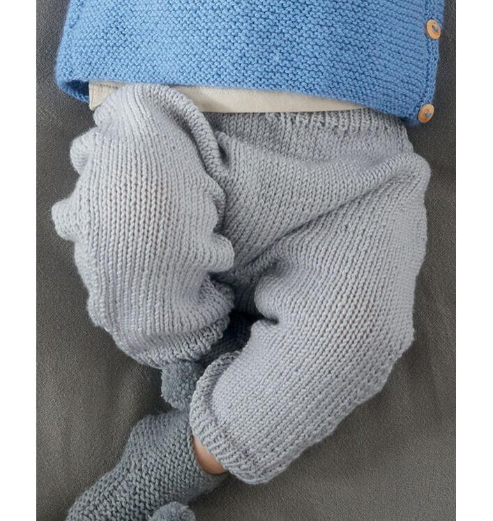 Modèle Pantalon Zazou