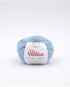 Fil à tricoter PHIL ECOJEAN