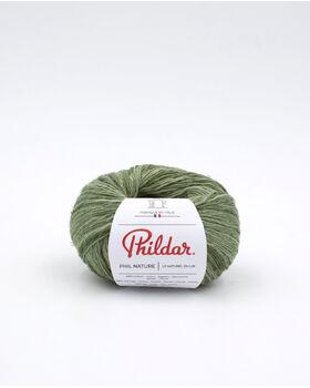 Fil à tricoter PHIL NATURE