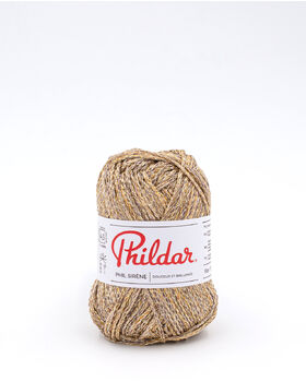 Fil à tricoter PHIL SIRENE