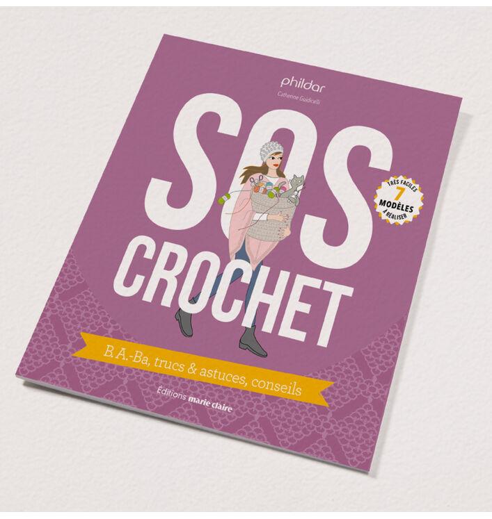 Catalogue n°861 : SOS Crochet