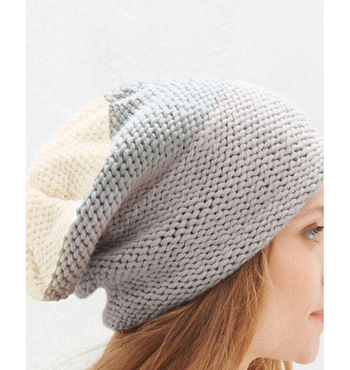 Fiche Modèle bonnet Femme Ruby Phil Rapido