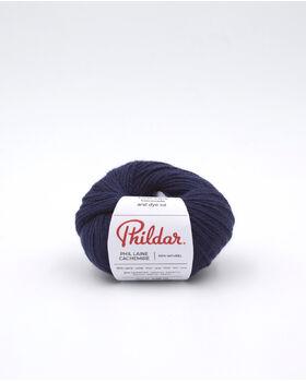 Fil à tricoter PHIL LAINE CACHEMIRE