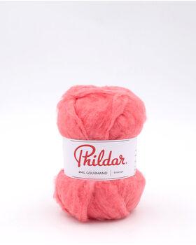 Fil à tricoter PHIL GOURMAND