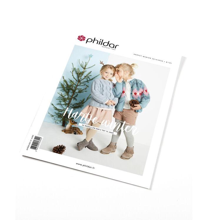 Catalogue n°181: Vestiaire d'hiver 2-12A