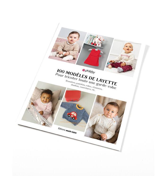 Catalogue n°865 : 100 modèles layette