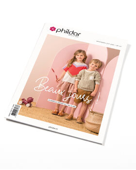 Catalogue 187 : Beaux jours 2-12ans