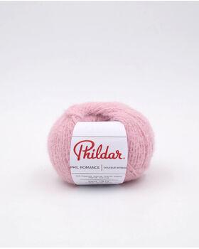 Fil à tricoter PHIL ROMANCE