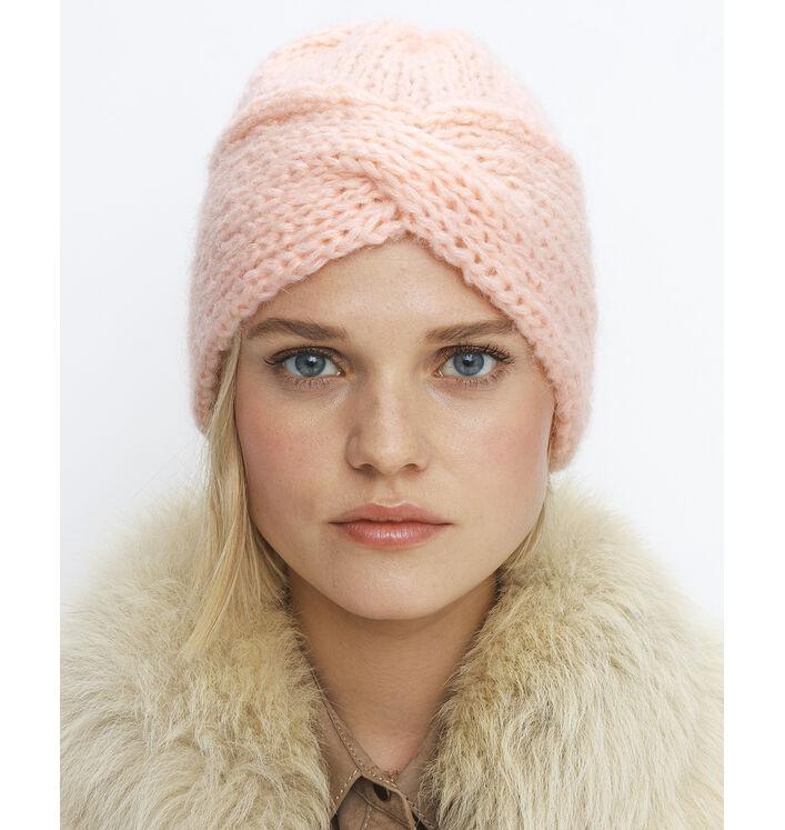 Modèle Bonnet Femme Thomasine