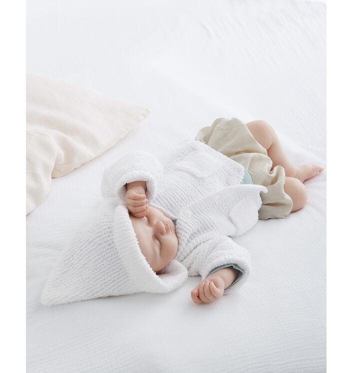 Modèle Paletot Bébé Phil Baby Doll