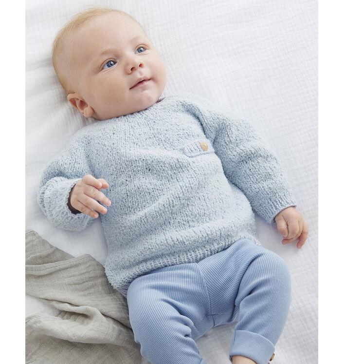 Modèle Brassière Bébé Phil Baby Doll