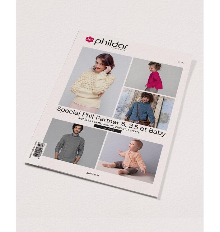 Catalogue n°185 : Spécial Phil Partner
