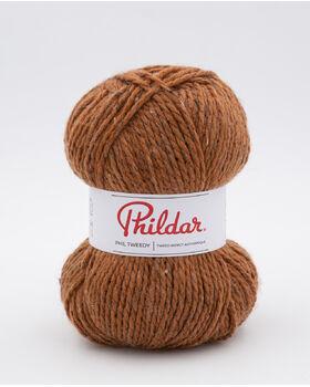 Fil à tricoter PHIL TWEEDY