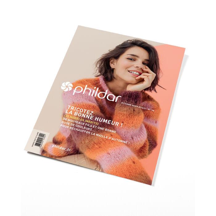 Catalogue n°190:Tricotez la bonne humeur