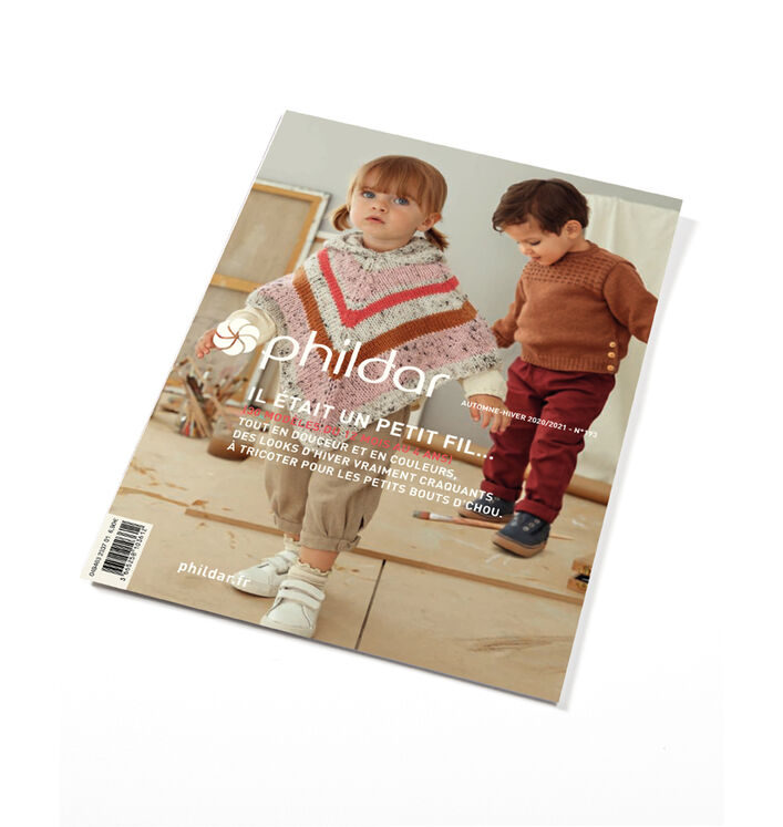 Catalogue n°193-Il était un petit fil...