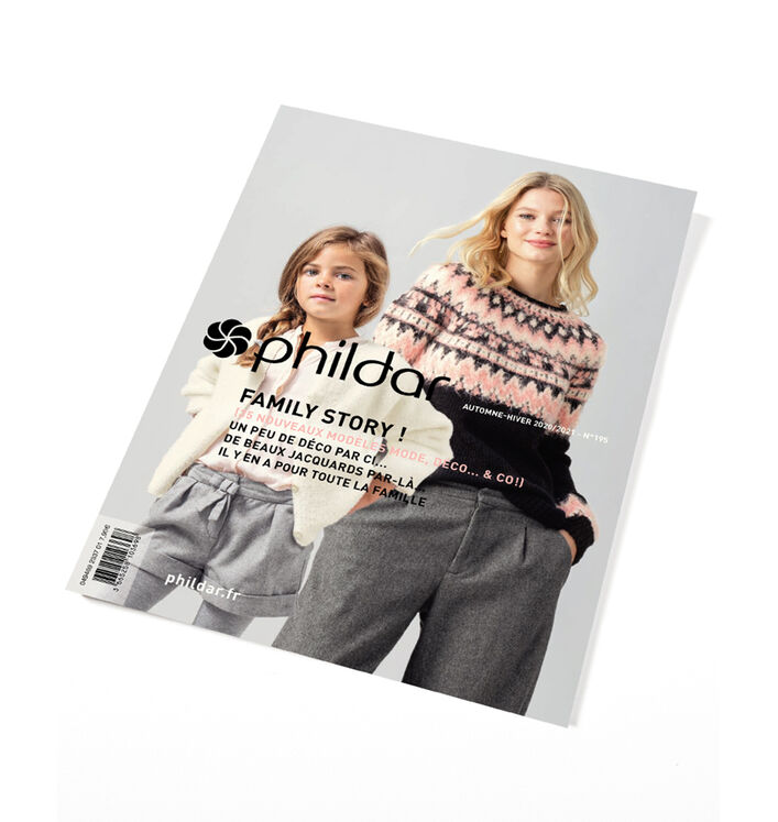 Catalogue n°195 : Family Story !