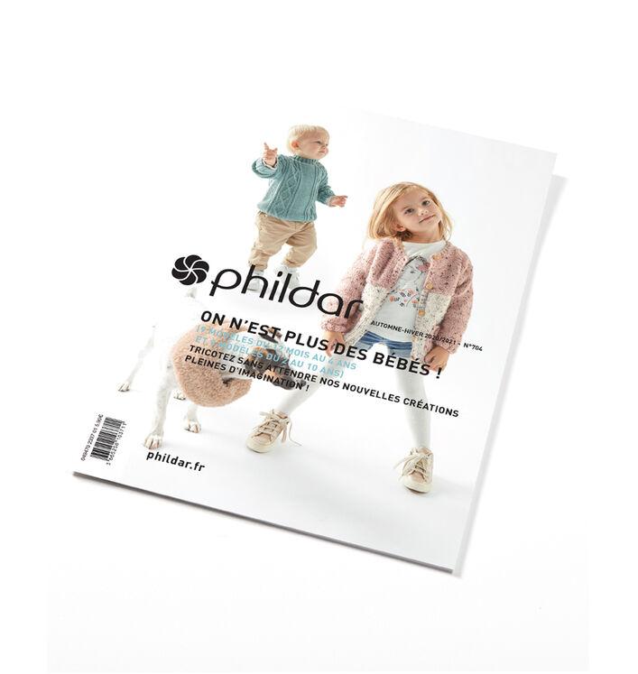 Catalogue n°704: On n'est plus des bébés