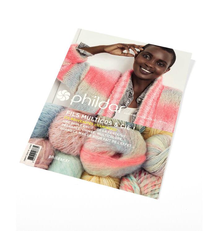 Catalogue n°705 : Fils Multico & Cie !