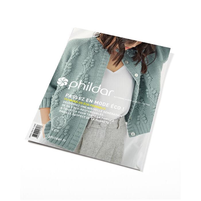 Catalogue n°708 : Passez en mode éco !