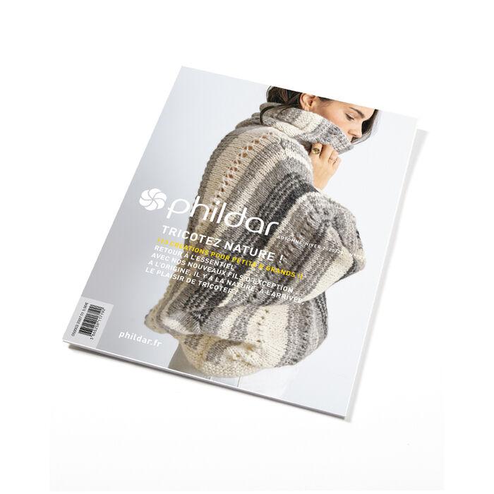 Catalogue n°709 : Tricotez Nature !