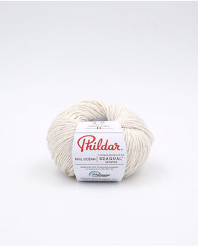 Fil à tricoter PHIL OCEAN