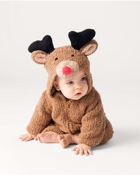 Modèle Combinaison Noël Bébé Phil Douce