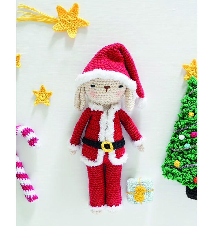 Philibert fête son premier Noël