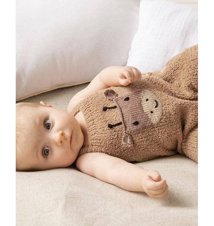 Modèle Combinaison Bébé Phil Baby Doll