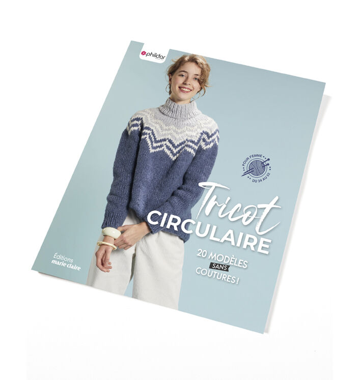 Catalogue n°870 : Tricot Circulaire
