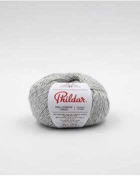 Fil à tricoter PHIL CARESSE TWEED