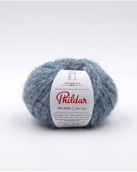 Fil à tricoter PHIL EDEN