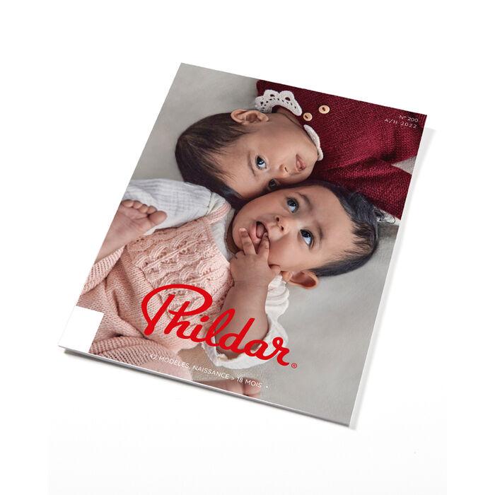 Catalogue n°200 - Layette Automne Hiver
