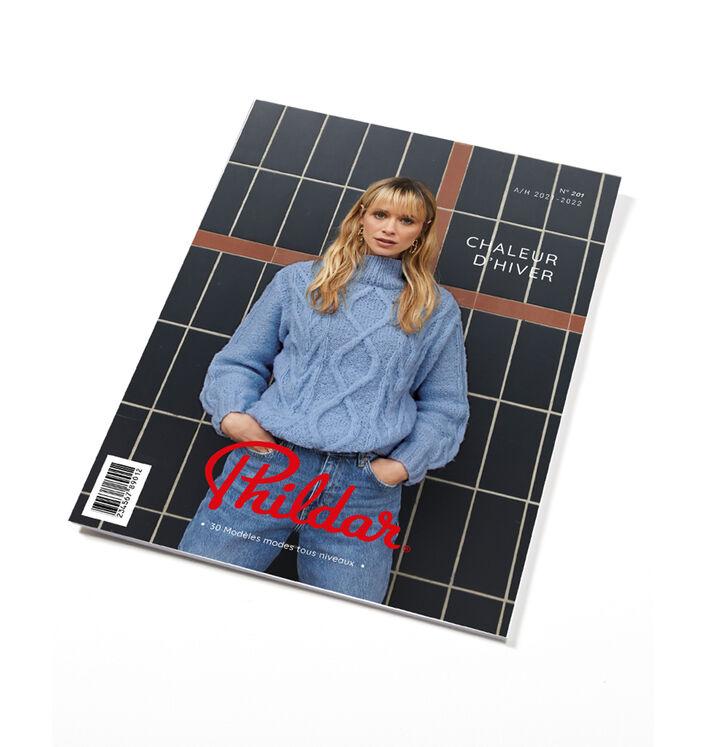 Catalogue n°201 - Chaleur d'Hiver