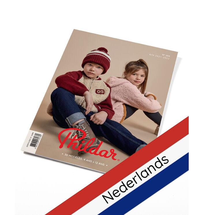 Catalogue n°203 - L'hiver de nos enfants