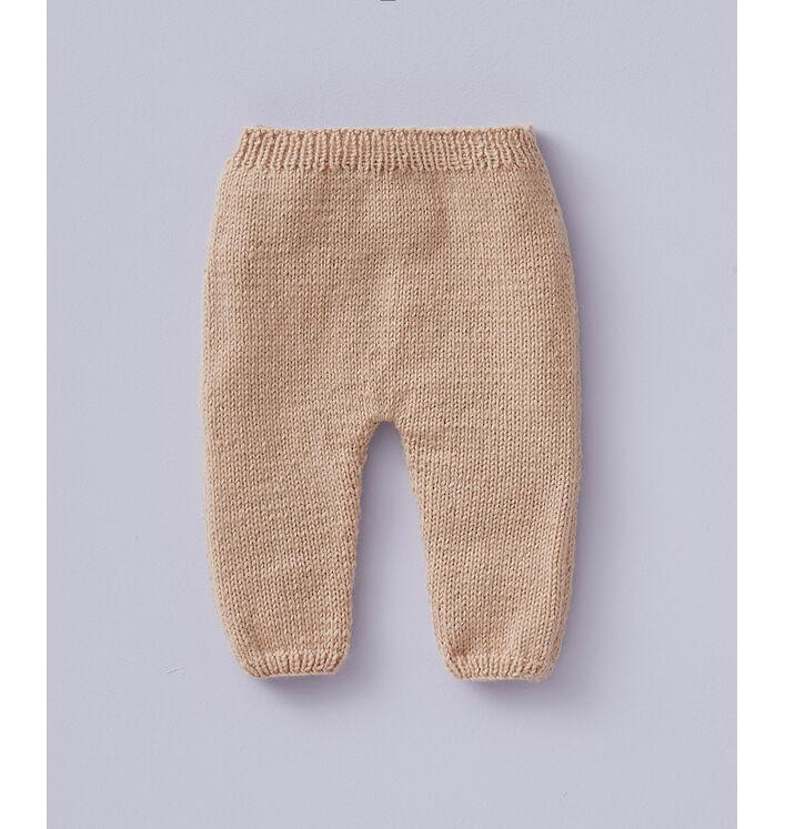 Modèle Pantalon Rudy P.Partner 3.5 Biche