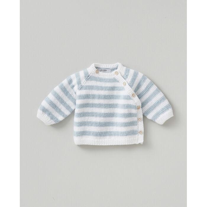 Modèle Brassière Roméo Phil Super Baby