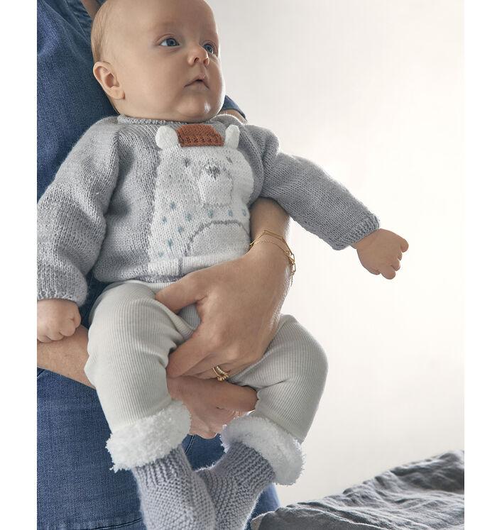 Modèle Brassière Ronald Phil Super Baby