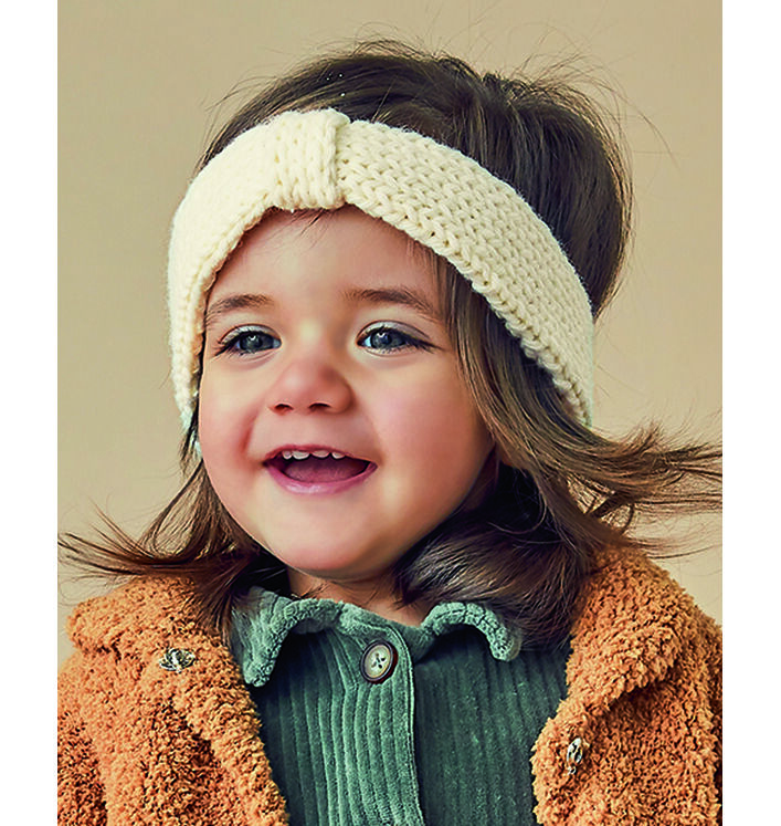 Modèle Headband Tana Phil Partner 6