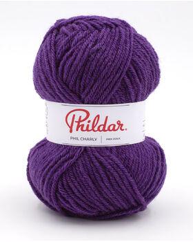 Fil à tricoter PHIL CHARLY