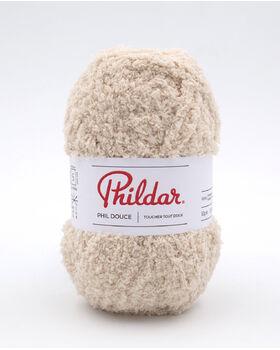 Fil à tricoter PHIL DOUCE