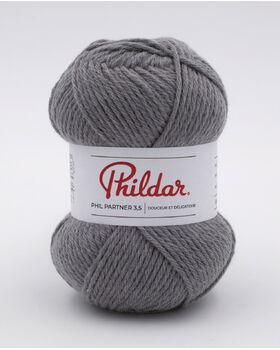 Fil à tricoter PHIL PARTNER 3,5