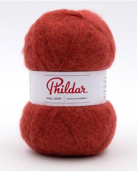 Fil à tricoter PHIL LIGHT