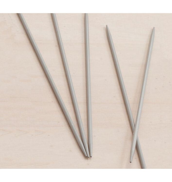 Aiguilles double pointes PRYM 20 cm