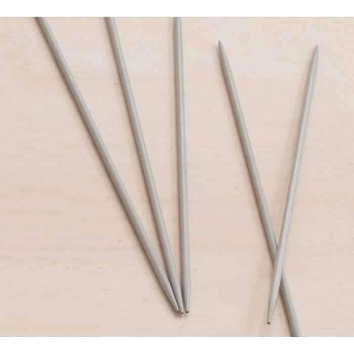Aiguilles double-pointes PRYM 40 cm